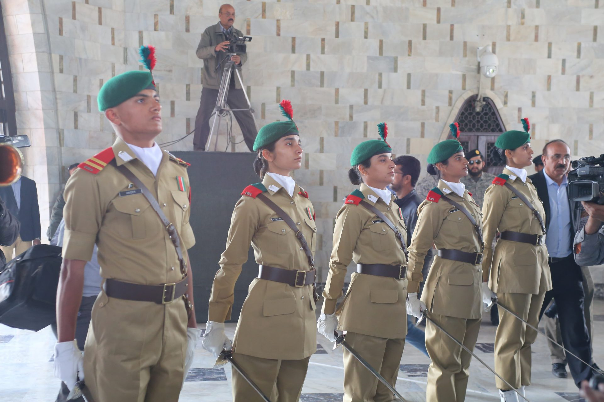 Pak-Army-Event