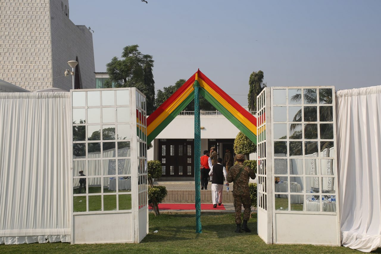 Pak-Army-Event-Entry