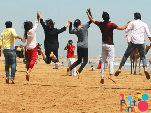 How Beach Picnic & Party Boost Employees Performance