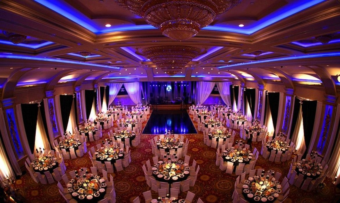 Top 12 Wedding Venues in Karachi - The Event Planet