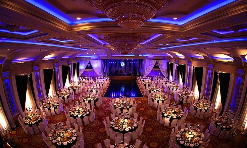 Top 12 Wedding Venues in Karachi
