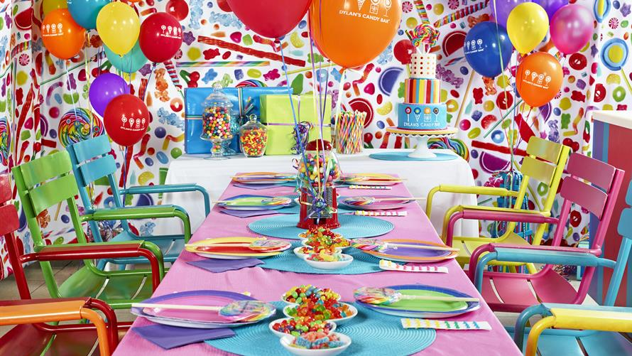 Birthday party for Birthday Gift Ideas - The Event Planet