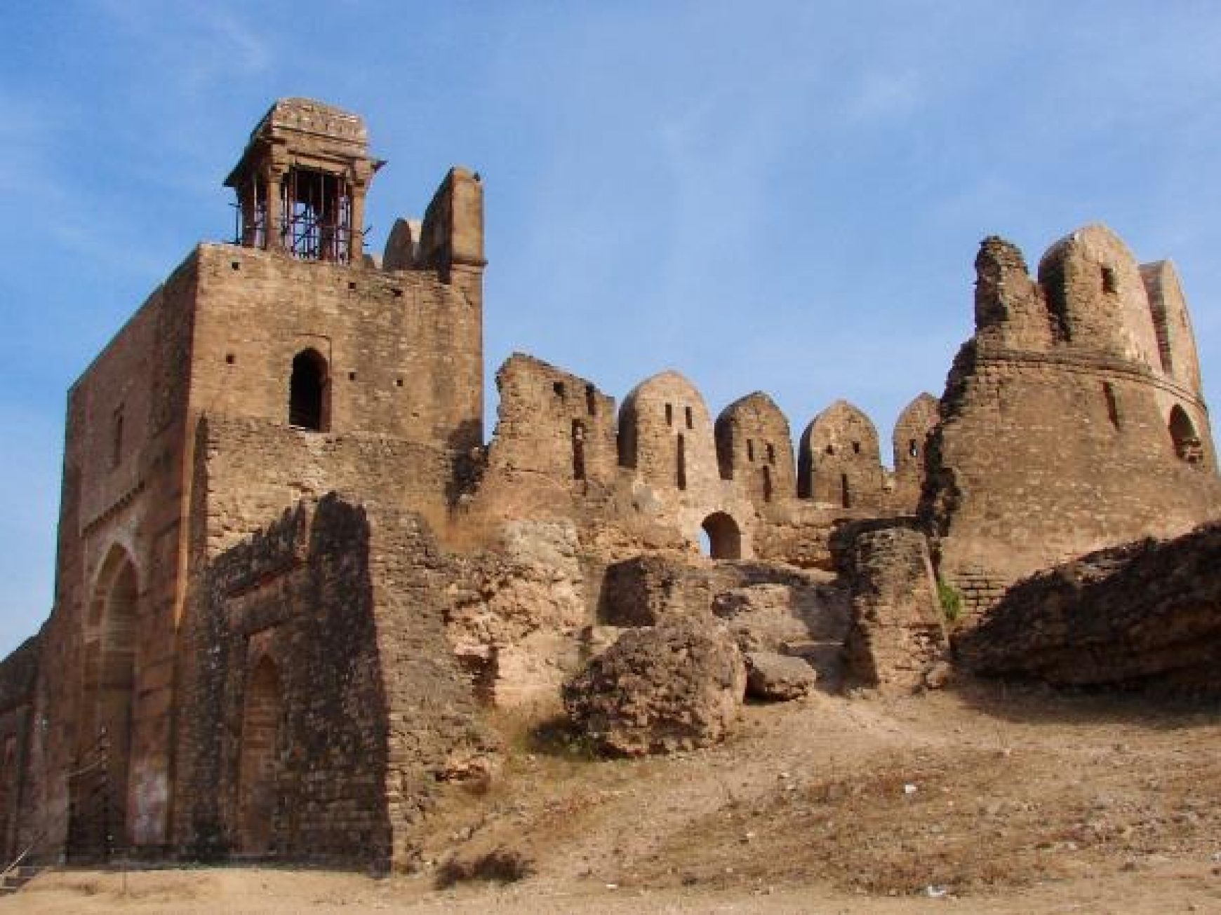Places to Visit in Southern Pakistan