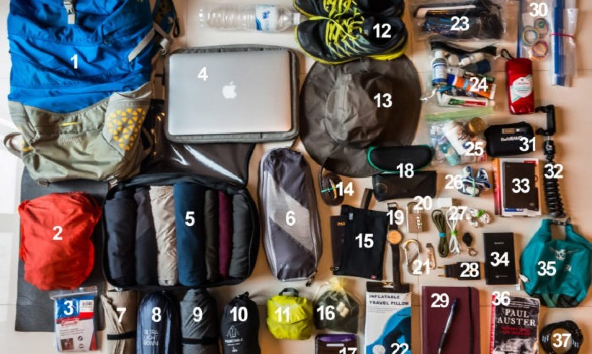 What to Pack for your Trip to Northern Mountains of Pakistan - The Event Planet