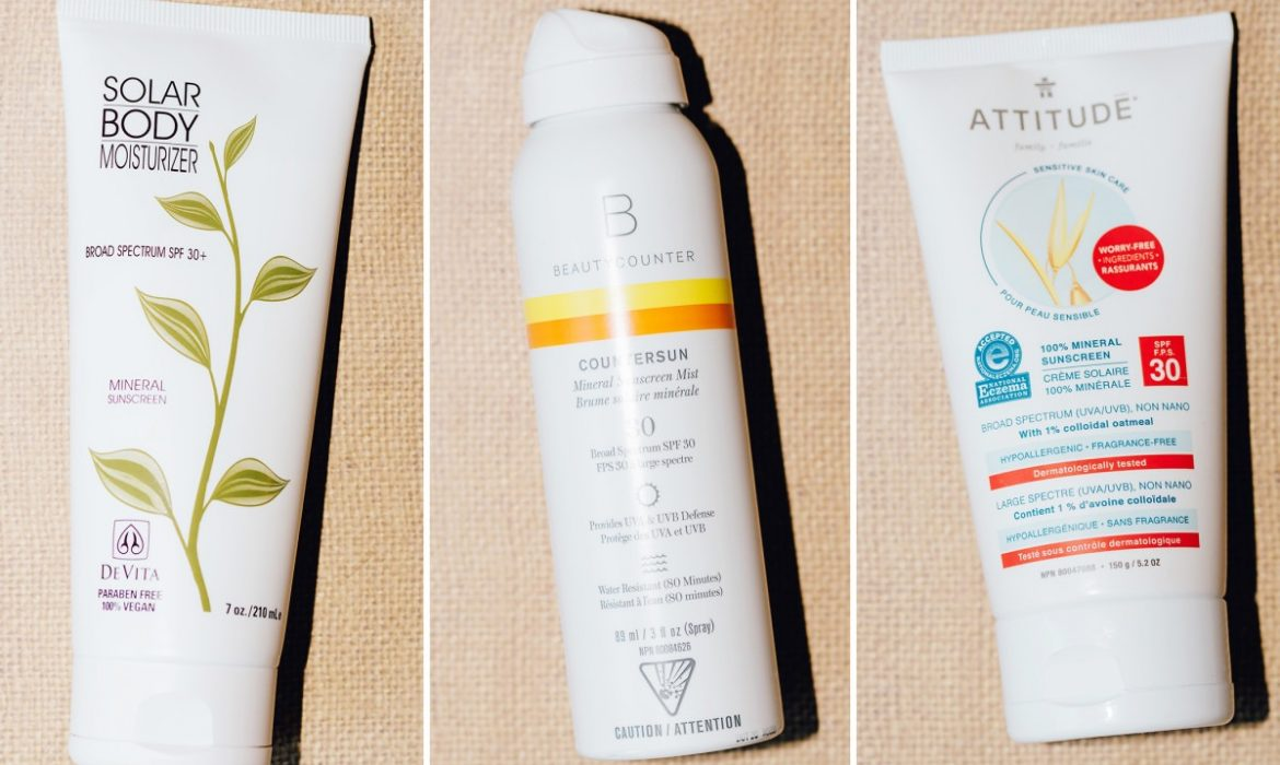 Top Ten Sunblock to Use at Pakistani Beaches - The Event Planet