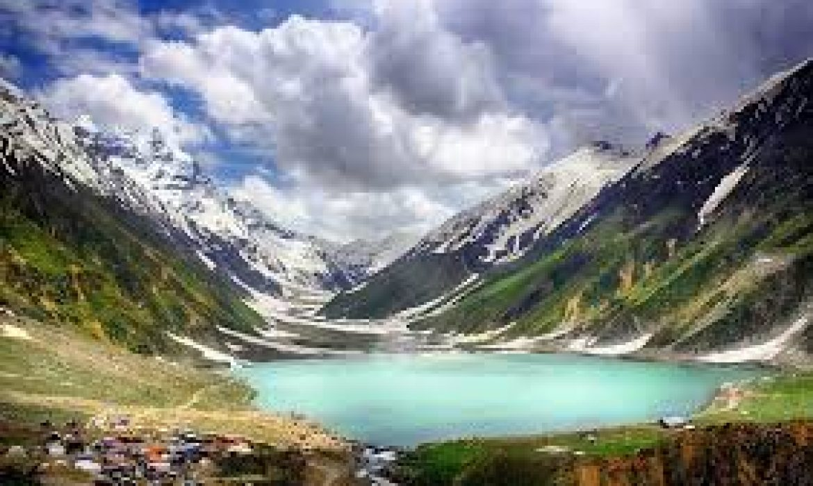 Natural places you should visit in Northern Pakistan - The Event Planet
