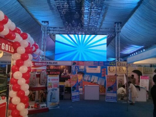 Chughtai Sons Event Solutions