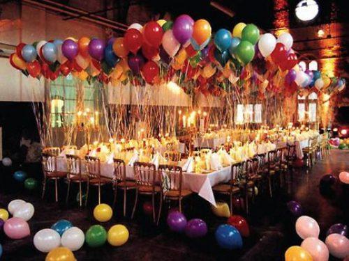 10 Ways To Celebrate The Birthdays