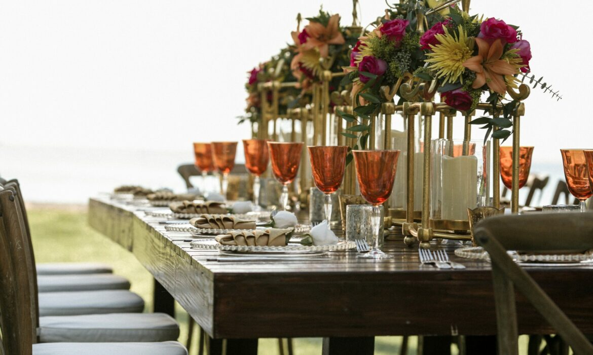 Tips for Planning an Event Successfully