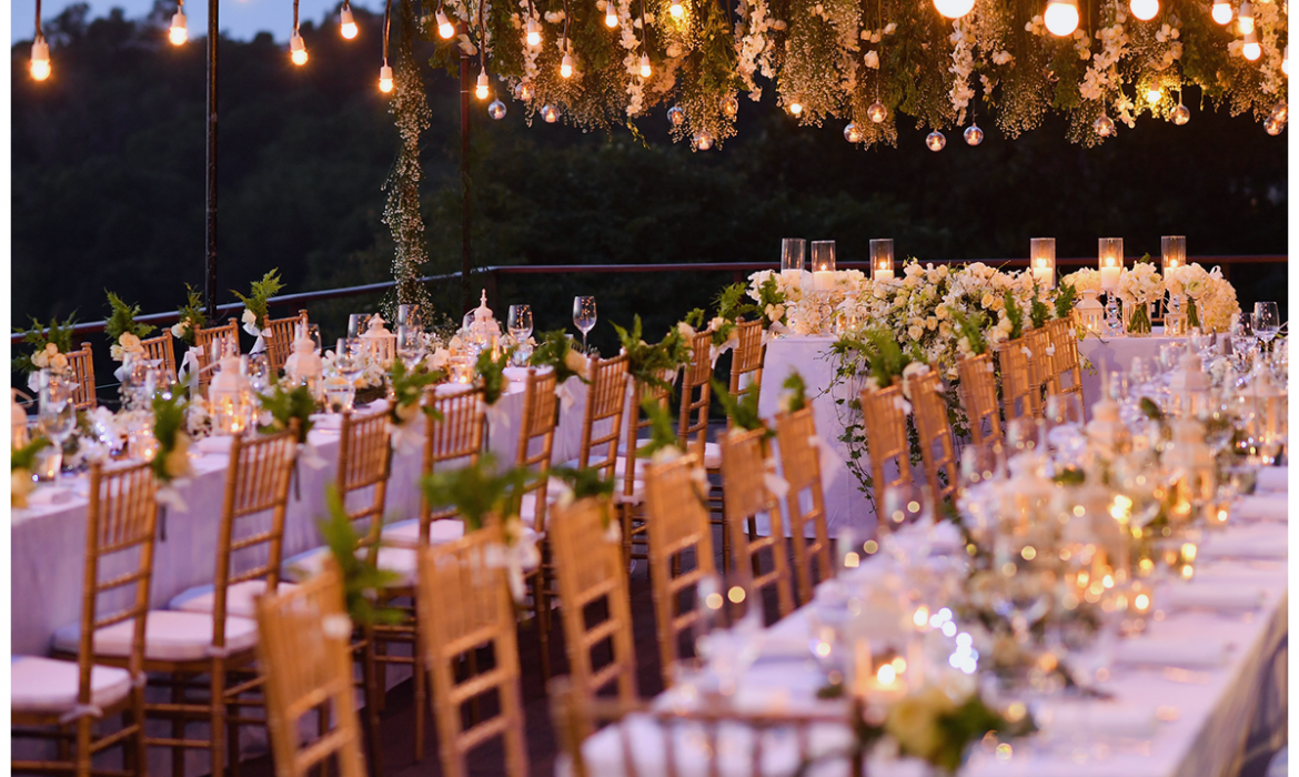 5 reasons to book an event planner