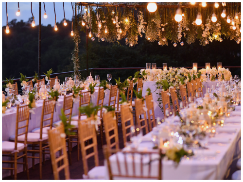 5 Reasons To Book Event Planners