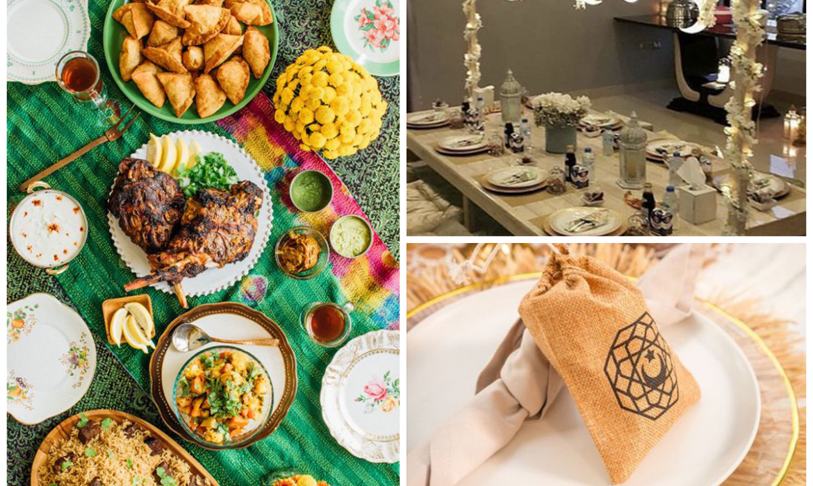 5 tips to organize Iftar Events