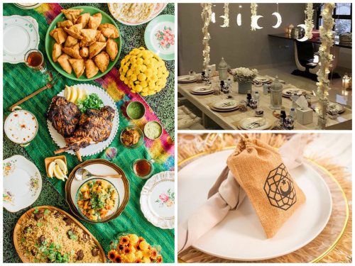5 Tips To Organize Iftar Events!