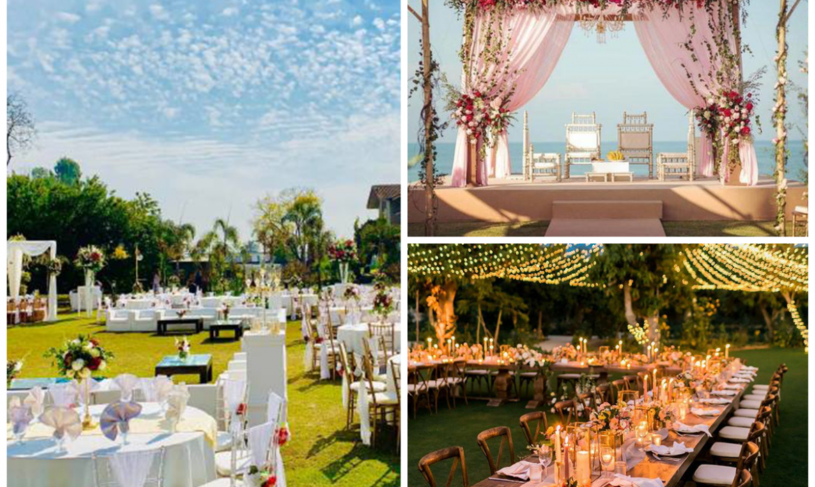 Event Color Trends in Summer