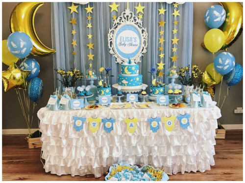 What's a Good Budget for Your Child's Birthday Party?