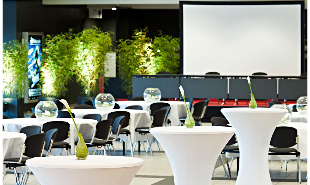 Planning a Successful Corporate Event Checklist